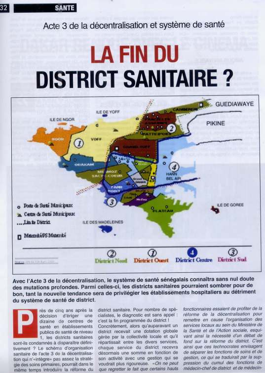 LA FIN DU DISTRICT1