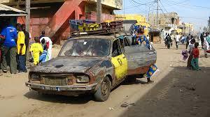 taxi_clando