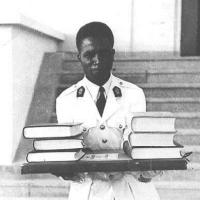 HOMMAGE AU PROFESSEUR IBRAHIMA WONE